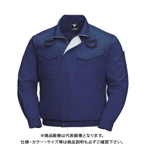 ジーベック 空調服 綿ポリ混紡ペンタスフルハーネス仕様空調服XE98101-19-LL XE98101-19-LL