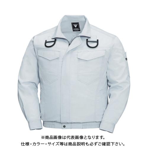 ジーベック 空調服 綿ポリ混紡ペンタスフルハーネス仕様空調服XE98101-22-4L XE98101-22-4L