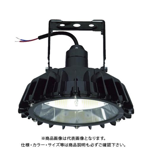 日立 高天井用LEDランプ アームタイプ 特殊環境対応 防湿・防雨形(オイルミスト・粉じん対応) WGBME11AMNC1