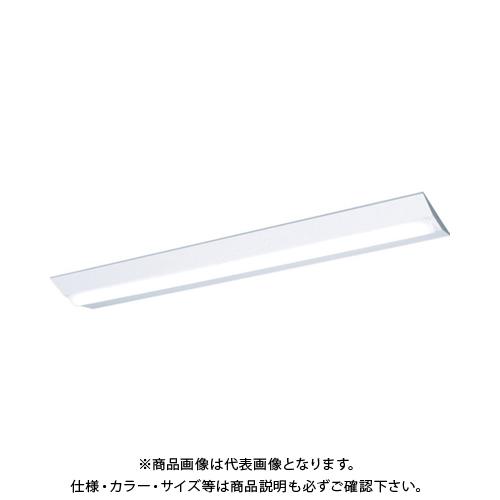 Panasonic 一体型LEDベースライト IDシリーズ 40形 XLX430DENZLE9