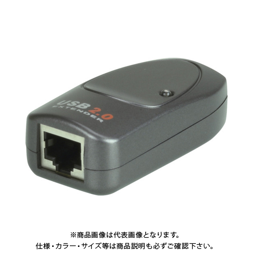 ATEN USB2.0延長器 UCE260