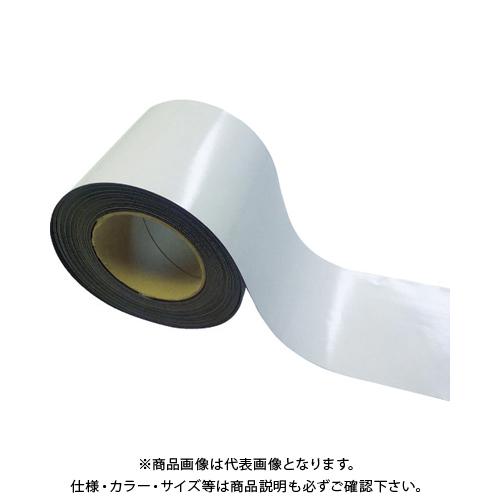 【運賃見積り】【直送品】TRUSCO 薄型高比重EPDMテープ 1.5厚X100幅X10m UKEPDM-151010T
