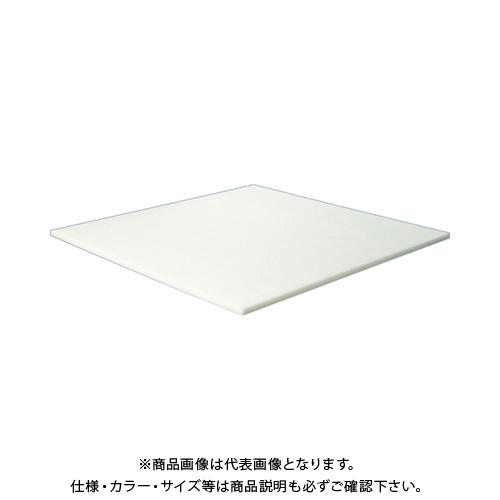 【個別送料1000円】【直送品】 タキロン スーパーキャストナイロン 25T×500×1000 白 TP-MCN-PLATE-350-25-500-1000