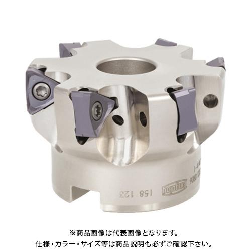 タンガロイ TAC正面フライス TPTN12M050B22.0R04