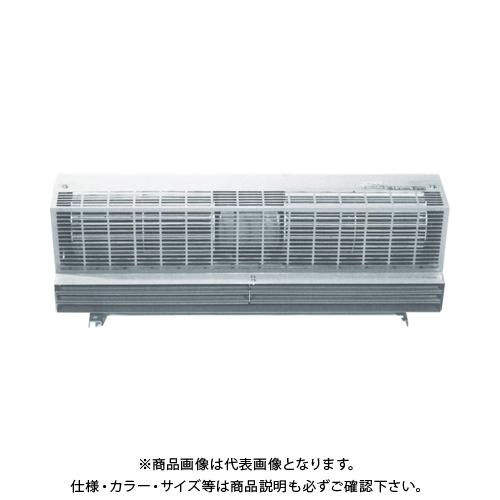 【直送品】テラル クロスファン(エアカーテン)ステンレス型 TFS-4H-3