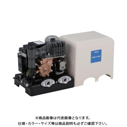 【直送品】テラル 浅井戸・水道加圧装置用インバータポンプ THP6-V750S2