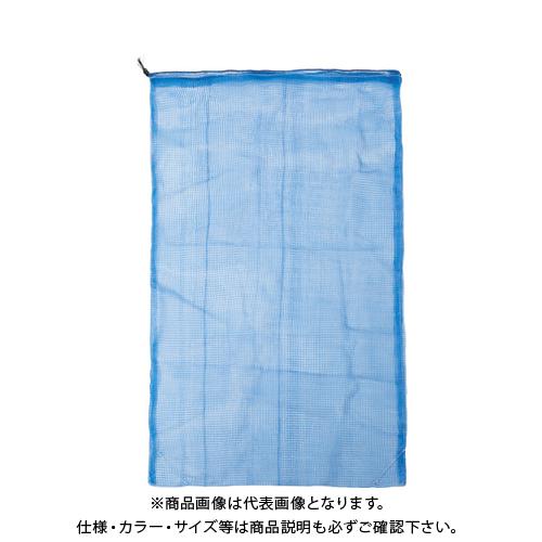 TRUSCO メッシュ回収袋 100×120cm (50枚セット) TMK-100120-50