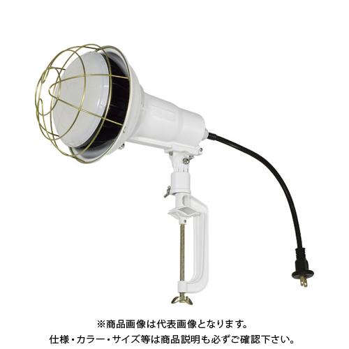 日動 LED投光器50W 昼白色 電線0.3m TOL-5000J-50K
