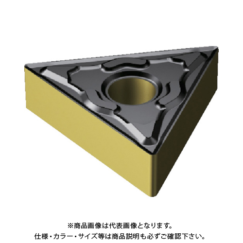 サンドビック T-MAXPチップ 3210 10個 TNMG 16 04 08-KF:3210