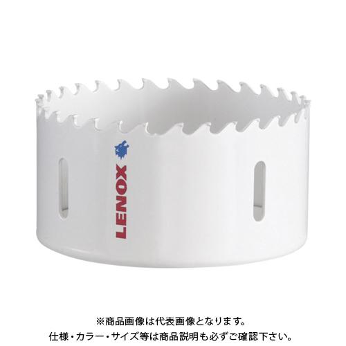 LENOX 超硬チップホールソー 替刃 89mm T3025689MMCT