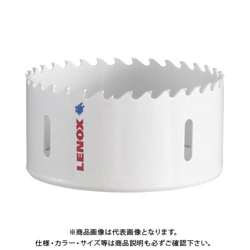 LENOX 超硬チップホールソー 替刃 95mm T3026095MMCT