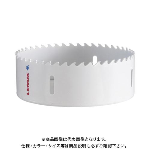 LENOX 超硬チップホールソー 替刃 140mm T30288140MMCT