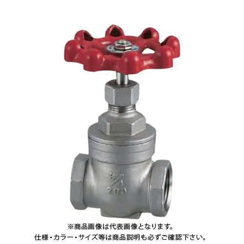 オンダ製作所 SVG2型(ゲートバルブ) Rc1 1/4 SVG2-32