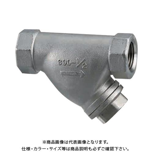 オンダ製作所 SVY2型(Y形ストレーナー) Rc1 1/2 SVY2-40