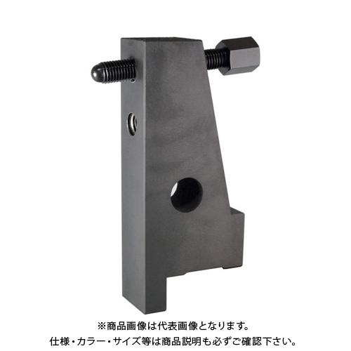 ニューストロング 大型機用サイドクランプ T溝巾24用 SDCCH-24200