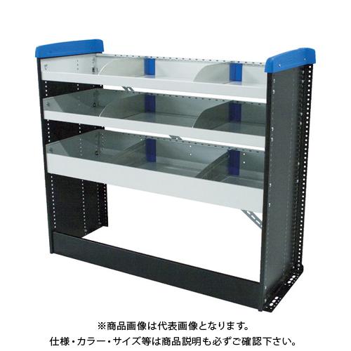 【個別送料3000円】【直送品】 Sortimo 車載棚 シンプレコ1 SIMPLECO-1