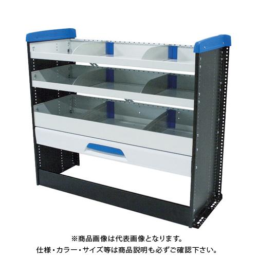 【個別送料3000円】【直送品】 Sortimo 車載棚 シンプレコ2 SIMPLECO-2