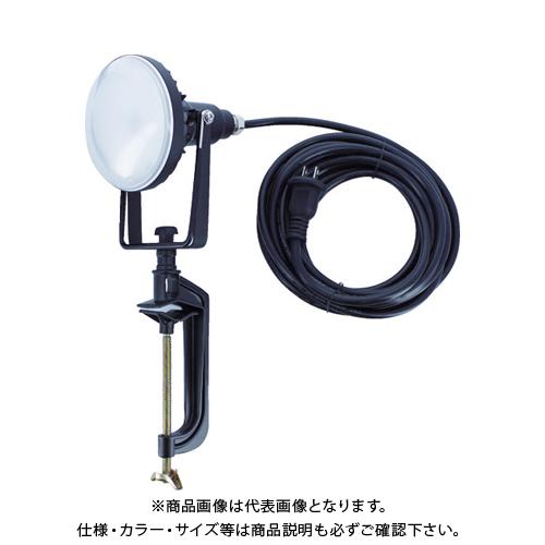 20W バイスタイプ LED投光器 5m RTLE-205-V TRUSCO DELKURO