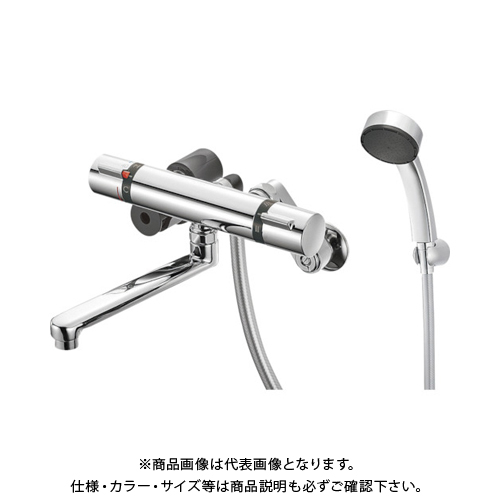 SANEI サーモシャワー混合栓 SK18520S9K-13