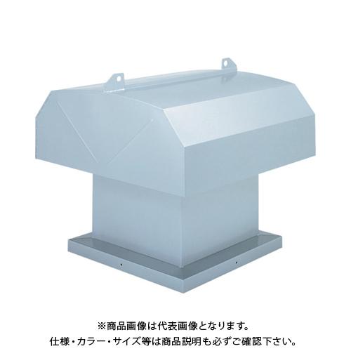 【直送品】テラル 屋上換気扇 RV-20S-60HZ-1-100