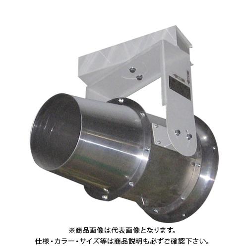 【直送品】テラル 誘引ファン SF200-4F-0.03(4)-1-200