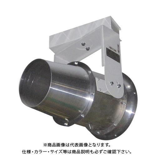 【直送品】テラル 誘引ファン SF275-8F-0.25(4)-3-200