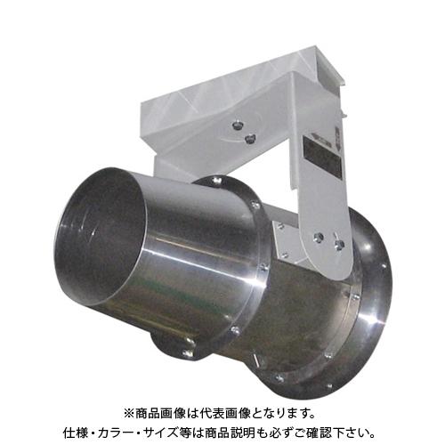 【直送品】テラル 誘引ファン SF325-8F-0.2(4)-1-100