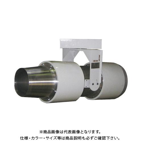 【直送品】テラル 誘引ファン(サイレンサー付き Sタイプ) SF160-4F-0.03(4)RR-1-100-S