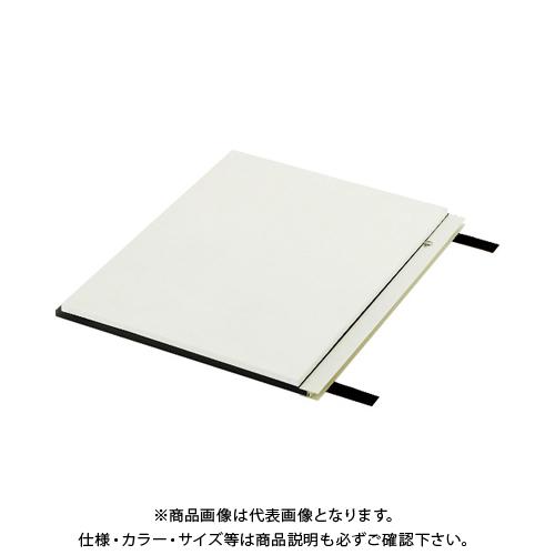 【運賃見積り】【直送品】TRUSCO テクセルSAINT使用防音パネル Shizumare 1枚(連結可能タイプ) SBOP-1