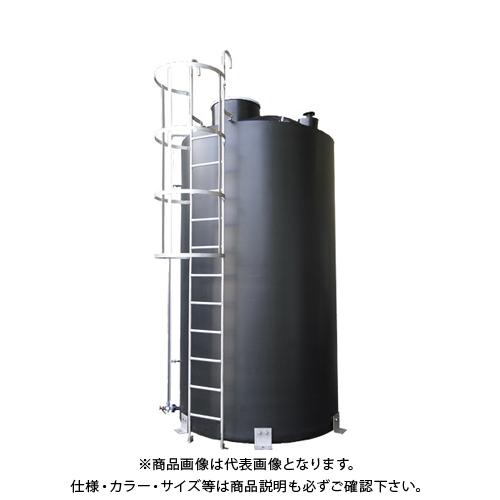 【運賃見積り】【直送品】ダイライト スリムタンク SL-10,000L SL-10000L