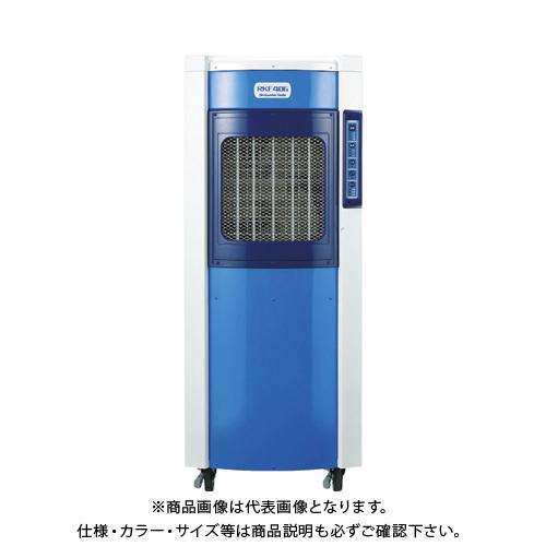 【運賃見積り】【直送品】静岡 気化式冷風機RKF406 RKF406