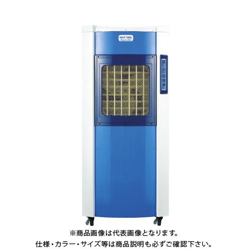 【運賃見積り】【直送品】静岡 気化式冷風機RKF506 RKF506