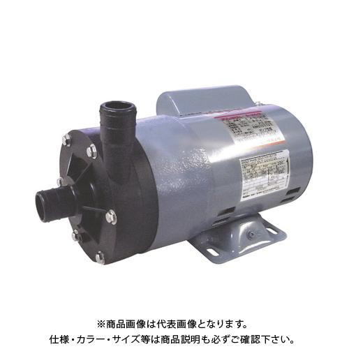 【運賃見積り】【直送品】エレポン化工機 シールレスポンプ ユニオン接続 SL-20SN-U