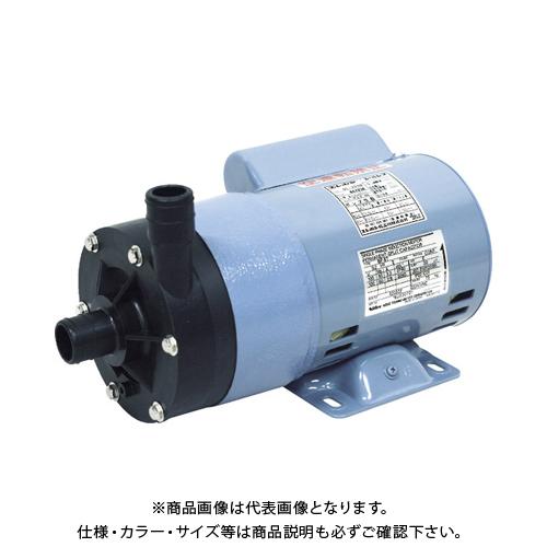【運賃見積り】【直送品】エレポン化工機 シールレスポンプ ホース接続 SL-20SN-H