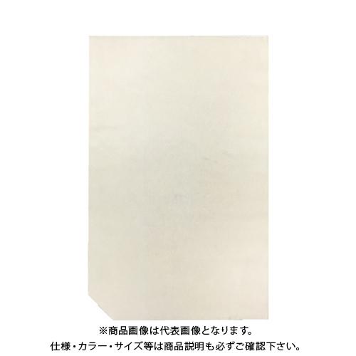 【直送品】TRUSCO テクセルSAINT使用防音パネル Shizumare用内側排気口面グラスウール 1枚 SBOPHGW