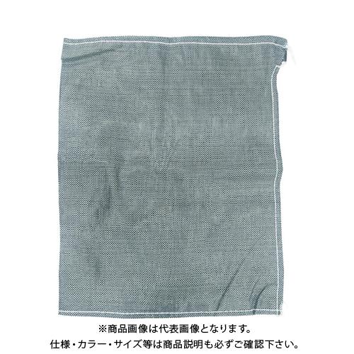 萩原 PP強力袋ブラック 200枚 PPKB4862-BLA-200