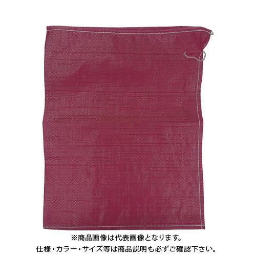 萩原 PP強力袋レッド 200枚 PPKB4862-RE-200