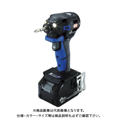 MAX 18V充電インパクトドライバセット(アオ)5.0Ah PJ-ID152B-B2C/1850A