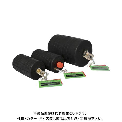【運賃見積り】【直送品】Hoshin 止水ボール ショートタイプ 250 バイパス無 PS250A