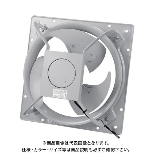 【直送品】テラル 圧力扇 三相200・400W PF-20BT2G