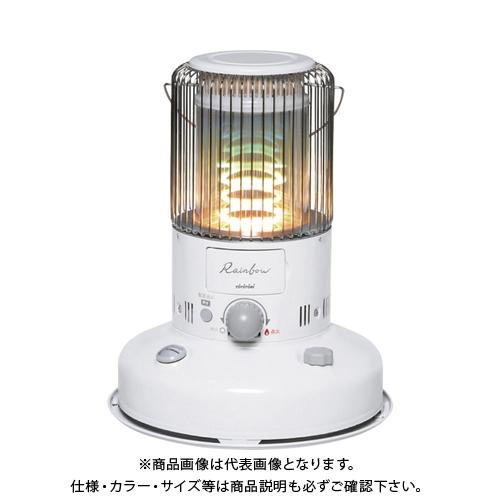 【個別送料3000円】【直送品】トヨトミ 対流型石油ストーブ RB-250(W)