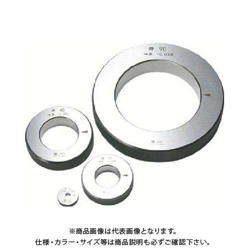 【運賃見積り】【直送品】SK リングゲージ175.0MM RG-175.0