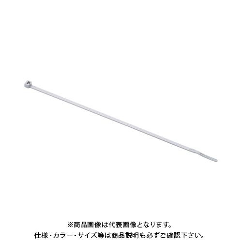 パンドウイット ナイロン結束バンド グレー (1000本入) PLT2I-M8
