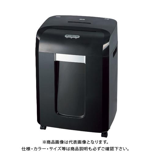 【運賃見積り】【直送品】ナカバヤシ パーソナルシュレッダ526 NSE-526BK