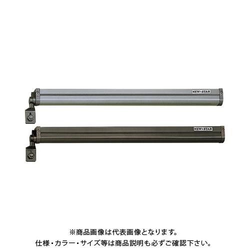 ニュースター 引戸ドアクローザー3型 ブロンズ NS3GATA-BR