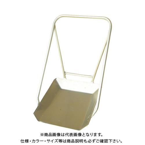 【運賃見積り】【直送品】オギハラ スノーブルオールアルミ型 5台 OSB-AA