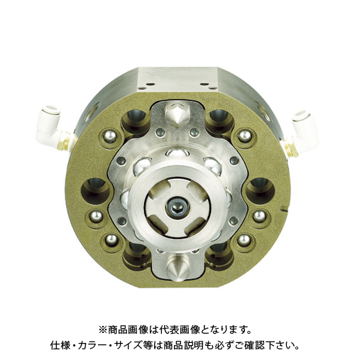 アインツ 多関節用ツールチェンジャー・ロボット側 OX-35A