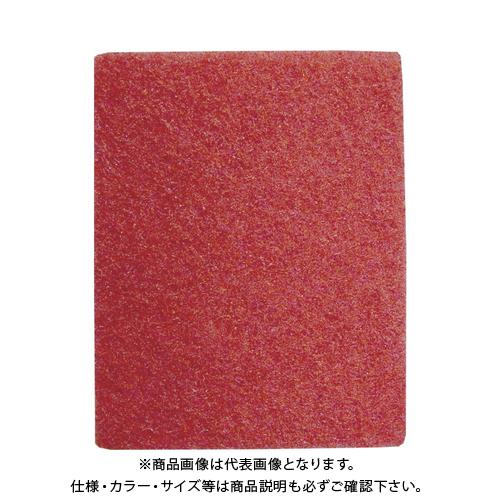 アマノ スクエア9専用パッド赤 MZF-404250