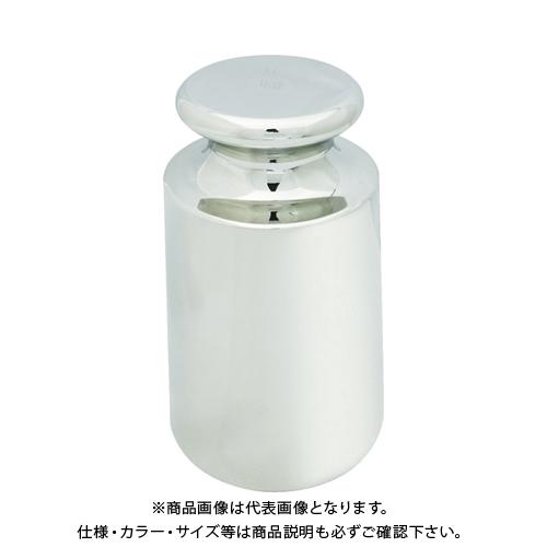 TRUSCO OIML型 円筒分銅M1級 1Kg MLCM-1KG