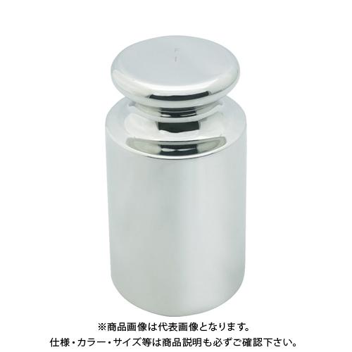 TRUSCO OIML 円筒分銅F2級 1Kg MLCF-1KG